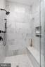 Master Bath - 1327 D ST SE, WASHINGTON
