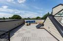 Expansive Rooftop Deck - 1327 D ST SE, WASHINGTON