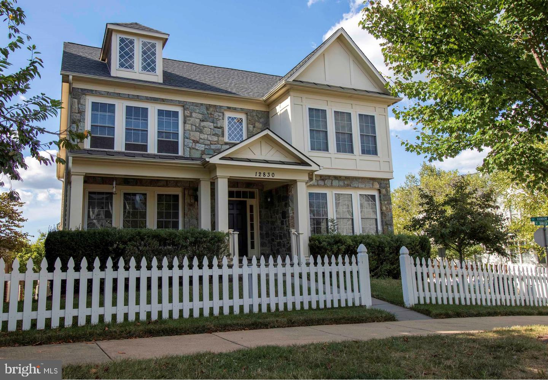Single Family Homes por un Venta en Clarksburg, Maryland 20871 Estados Unidos