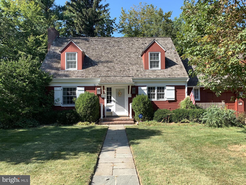 Property för Försäljning vid Princeton, New Jersey 08540 Förenta staterna