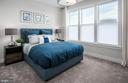 Seconday Bedroom - 3507 BELLFLOWER LN #6, ROCKVILLE