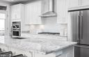 Kitchen - 3507 BELLFLOWER LN #6, ROCKVILLE