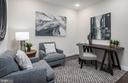 Den - 3507 BELLFLOWER LN #6, ROCKVILLE