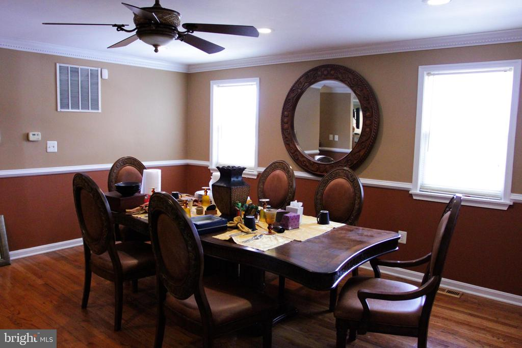Formal Dining Room - 4269 FOOTE ST NE, WASHINGTON