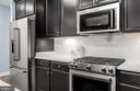 Kitchen - 3507 BELLFLOWER LN #5, ROCKVILLE