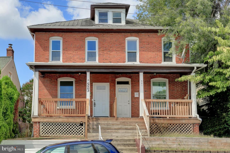 Property para Venda às Hagerstown, Maryland 21740 Estados Unidos