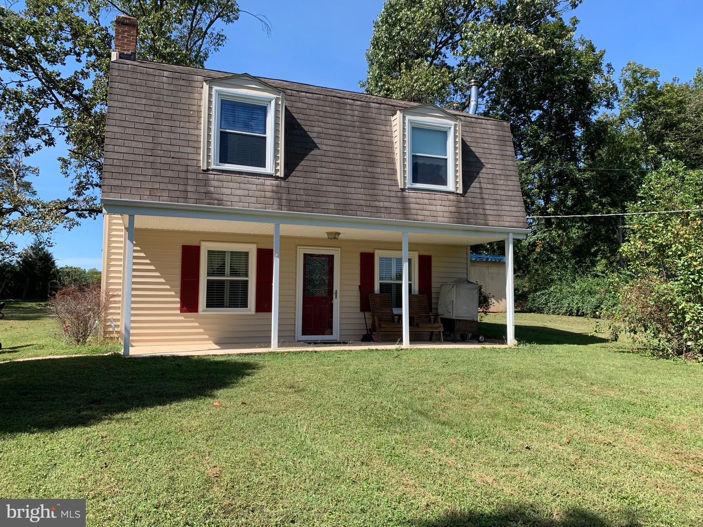 Single Family Homes for Sale at Reva, Virginia 22735 United States