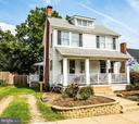 Wonderful Cape Cod with off street parking - 903 BROMPTON ST, FREDERICKSBURG