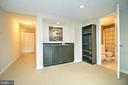 Recreation Room - 2031 LAKEWINDS DR, RESTON