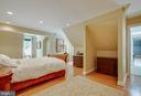 Bedroom - 40843 ROBIN CIR, LEESBURG