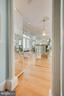 Custom mirrored walk in closet - 40843 ROBIN CIR, LEESBURG