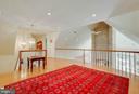 Upstairs hallway - 40843 ROBIN CIR, LEESBURG