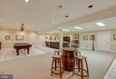 Very spacious and great for entertaining - 40843 ROBIN CIR, LEESBURG