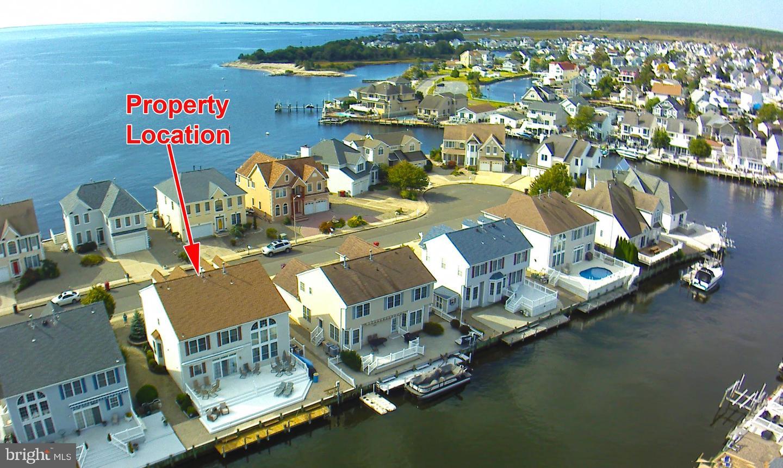 Single Family Homes للـ Sale في Bayville, New Jersey 08721 United States