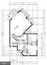 This Floor Plan is so efficient! - 3600 S GLEBE RD #222W, ARLINGTON