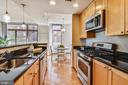 Open Floor Plan  is  Great for  Hosting Friends! - 3600 S GLEBE RD #222W, ARLINGTON