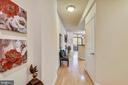 This Floor Plan Lives LARGE!!! - 3600 S GLEBE RD #222W, ARLINGTON