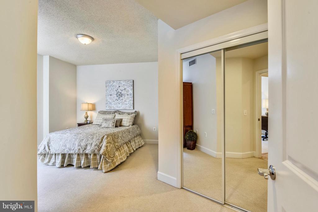 Master Retreat is Enormous! - 3600 S GLEBE RD #222W, ARLINGTON