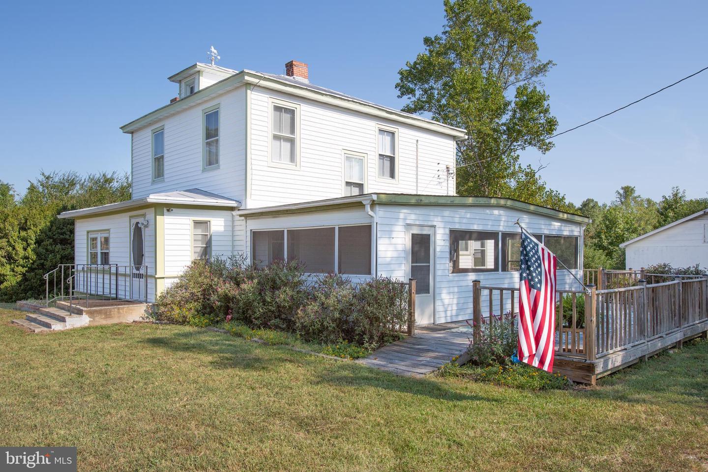 Single Family Homes für Verkauf beim Beaverdam, Virginia 23015 Vereinigte Staaten