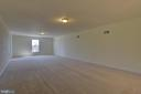 3rd Level with Full Bathroom - 42144 HEATERS ISLAND CT, LEESBURG