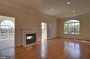 Formal Living Room - 42144 HEATERS ISLAND CT, LEESBURG