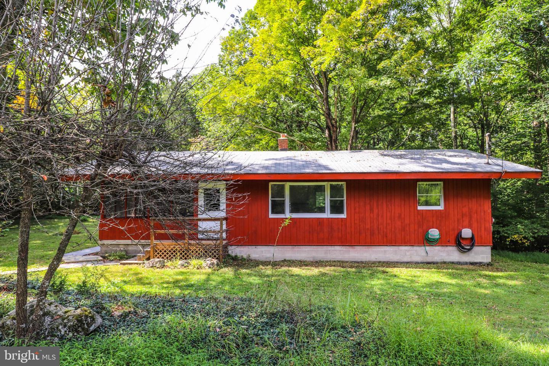 Single Family Homes för Försäljning vid Great Meadows, New Jersey 07838 Förenta staterna