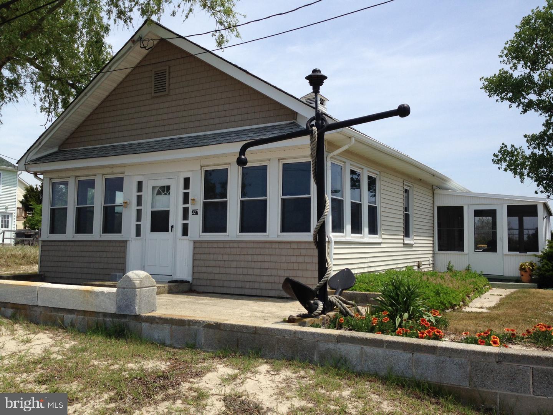 Property 為 出售 在 Fortescue, 新澤西州 08321 美國