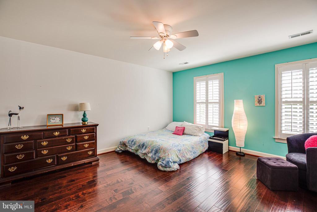 Bedroom #4 - 112 CARROLL CIR, FREDERICKSBURG