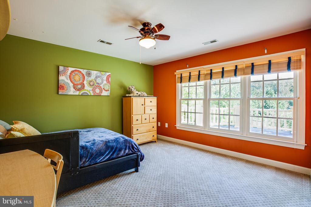 Bedroom #5 - 112 CARROLL CIR, FREDERICKSBURG