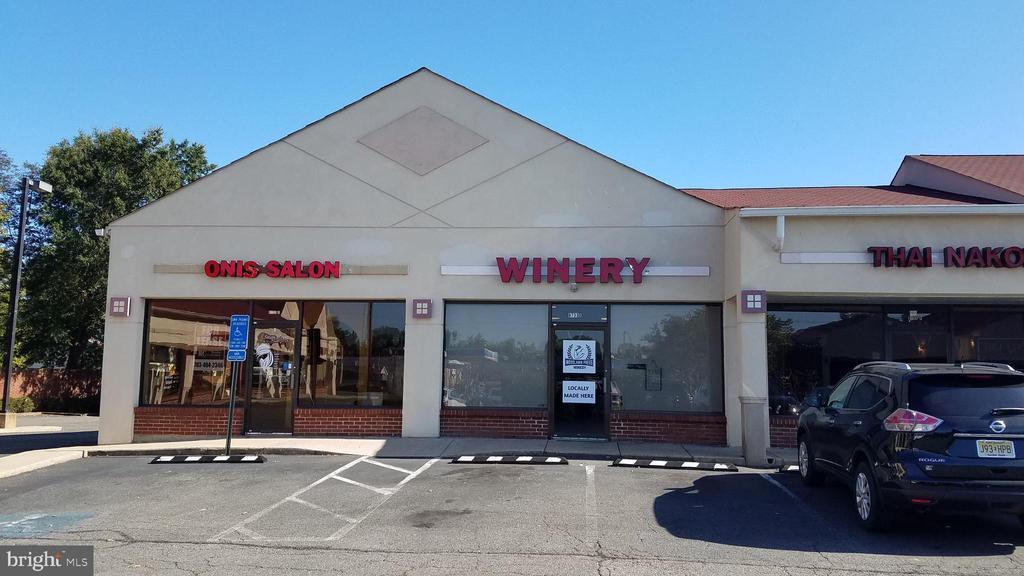 Neighboring Wine Store - 5216 OLD MILL RD, ALEXANDRIA