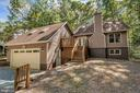 Contemporary backing to Nat'l Parkland - 903 EASTOVER PKWY, LOCUST GROVE