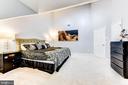 Owners Suite - 1849 N UHLE ST #1, ARLINGTON