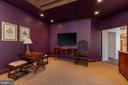Family Room off Kitchen Area - 2848 MCGILL TER NW, WASHINGTON