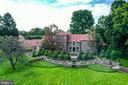 A truly magnificent property - 733 N SPRING MILL RD, VILLANOVA