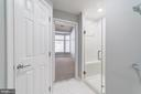 Master Bath - 5326 43RD ST NW, WASHINGTON