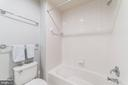 Full bath 2 - 5326 43RD ST NW, WASHINGTON