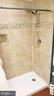 basement bath - 9355 DEVILBISS BRIDGE RD, WALKERSVILLE