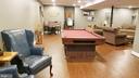 basement rec room - 9355 DEVILBISS BRIDGE RD, WALKERSVILLE