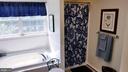 master bed showing shower and soaking tub - 9355 DEVILBISS BRIDGE RD, WALKERSVILLE