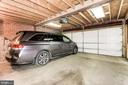 Two-Car Garage - 2019 R ST NW, WASHINGTON