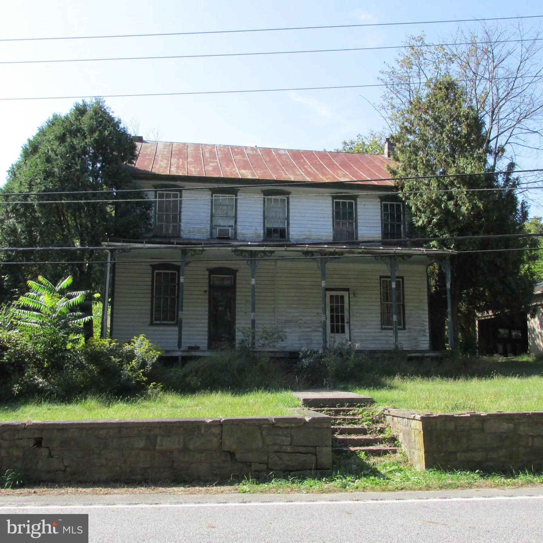 Duplex Homes für Verkauf beim Jonestown, Pennsylvanien 17038 Vereinigte Staaten