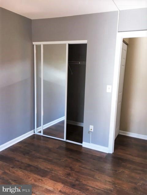 #2 BEDROOM UPPER LEVEL, UPPER LEVEL - 11504 GORDON RD, FREDERICKSBURG