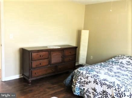 #1 BEDROOM UPPER LEVEL - 11504 GORDON RD, FREDERICKSBURG