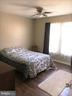 #1 BEDROOM UPPER LEVEL (NEW FLOORING) - 11504 GORDON RD, FREDERICKSBURG