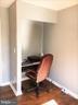 #3 BEDROOM, UPPER LEVEL - 11504 GORDON RD, FREDERICKSBURG