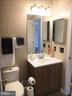 UPPER LEVEL BATHROOM - 11504 GORDON RD, FREDERICKSBURG