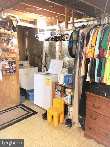 UTILITY AREA, LOWER LEVEL - 11504 GORDON RD, FREDERICKSBURG