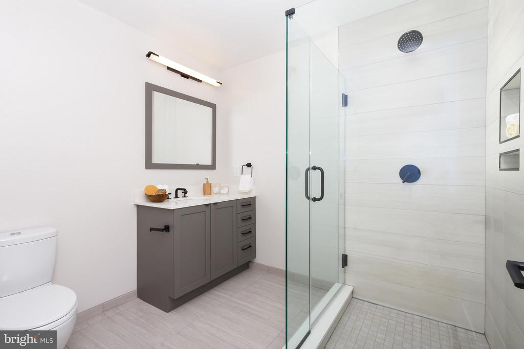 Guest Bath 1 - Model - 1325 D ST SE, WASHINGTON