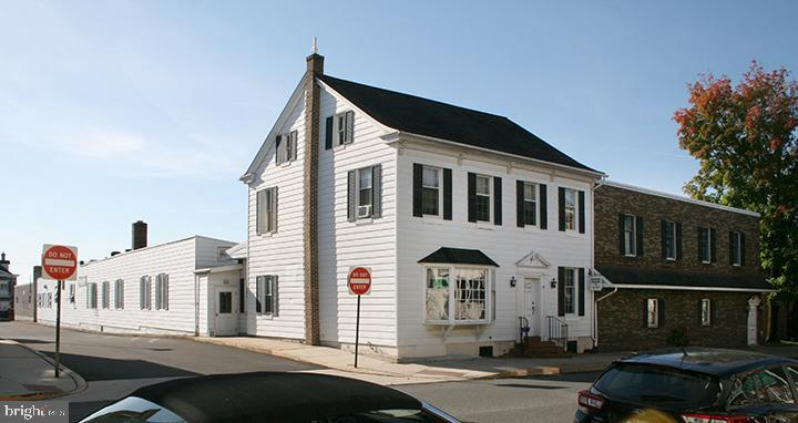 Single Family Homes للـ Sale في Boyertown, Pennsylvania 19512 United States