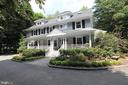 Renovation in process of this 1923 Farm House - 7311 BROOKVILLE RD, CHEVY CHASE